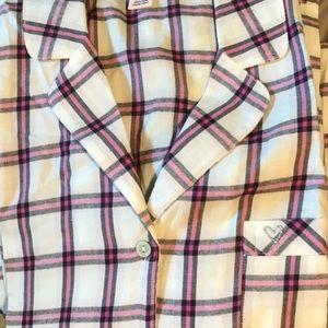 Victoria's Secret Pajamas NWOT